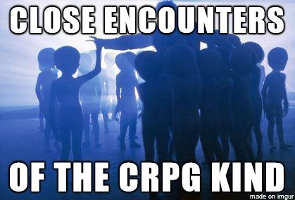 CRPG Encounters