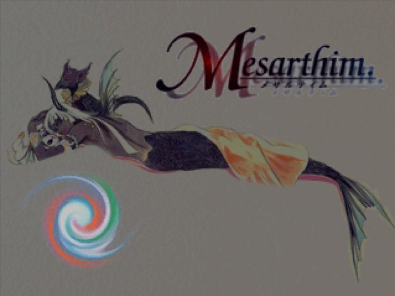 Mesarthim, a Water Mystic